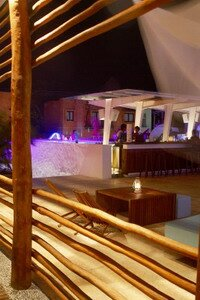 Cancun Bars
